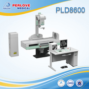 Hospital digital x ray machine price PLD8600
