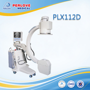 portable fluoroscopy x ray machine PLX112D