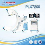 manufacturer of C-arm machine PLX7200