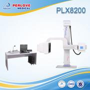 digital radiology x ray machine system PLX8200