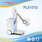 Mobile cheap digital x ray system PLX101D