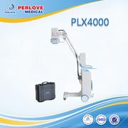 HF x ray fluoroscopy system PLX4000