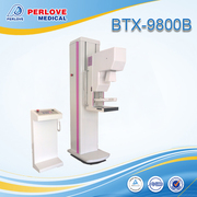 x ray mammography of CE BTX-9800B
