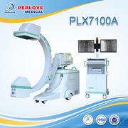 Hospital equipment X-ray machine PLX7100A