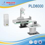 diagnostic equipment X-ray machine PLD6000