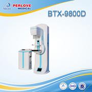 mammography x ray machine of cheap price BTX-9800D