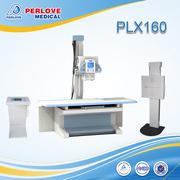 China digital x ray machine price PLX160