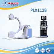 Portable C Arm X Ray Machine Manufacturers PLX112B
