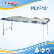 x ray  Table PLXF151