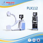 mobile C-Arm x ray equipment PLX112