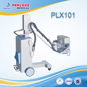 mobile x ray machines digitals PLX101