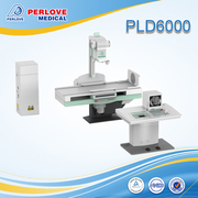 the cost of multi functional x-ray machine PLD6000