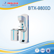 mammography x-ray machine manufacturer BTX-9800D
