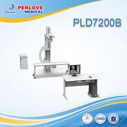 Radiography x ray machine PLD7200B