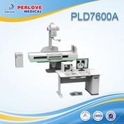 Multi applicational digital R&F system PLD7600A