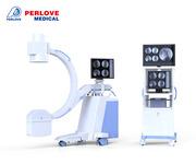 Mobile C-arm X ray machine PLX112C
