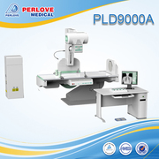HF X RAY radiography system PLD9000A