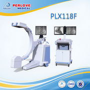 Mobile C-arm X-ray System For Fluorosocpy PLX118F