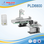 stationary diagnostic x ray equipment PLD6800