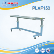 mobile x-ray equipment table PLXF150