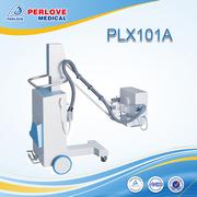 Competitive price mobile x ray machine PLX101A