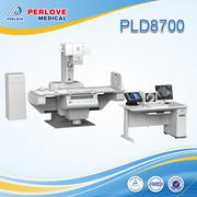 hot selling digital radiography equipment PLD8700