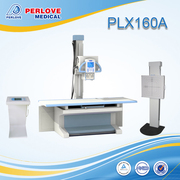 X-ray digital Radiography System with best quality PLX160A