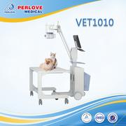 Mobile Veterinary Digital X-ray Equipment VET 1010
