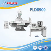X ray equipment with stable performance PLD8900